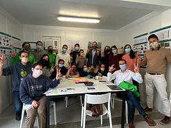Atelier Intelligence Collective Climat Transition Solutions