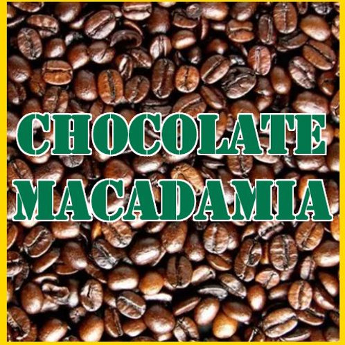 Half Pound Chocolate Macadamia Nut