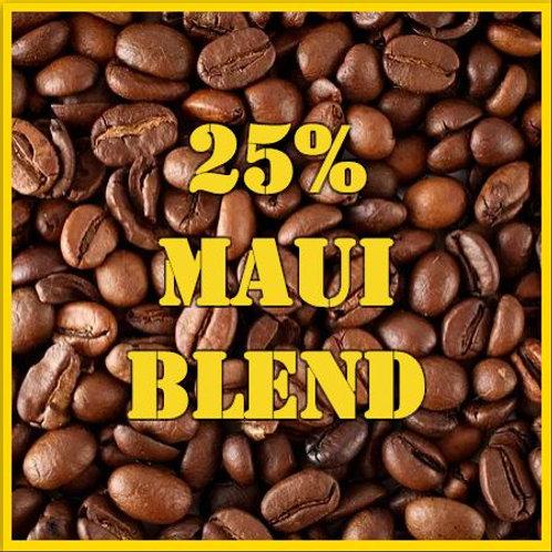 Half Pound Maui Blend