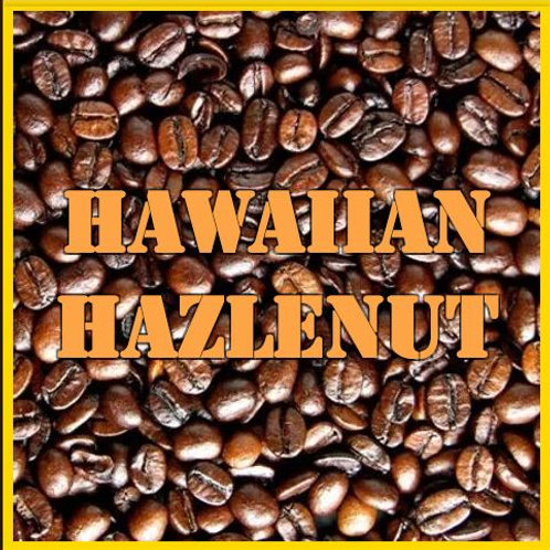 Half Pound Hawaiian Hazelnut Coffee