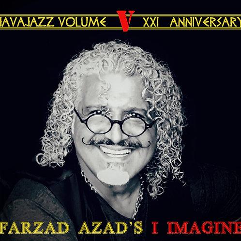 Java Jazz 21st Anniversary (Volume V)