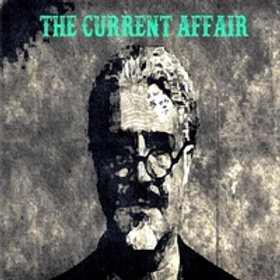 The Current Affair (Java Jazz Vol. IV) - CD