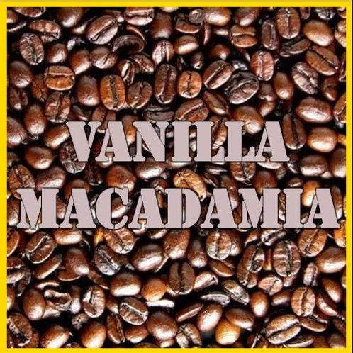Half Pound Vanilla Macadamia Nut