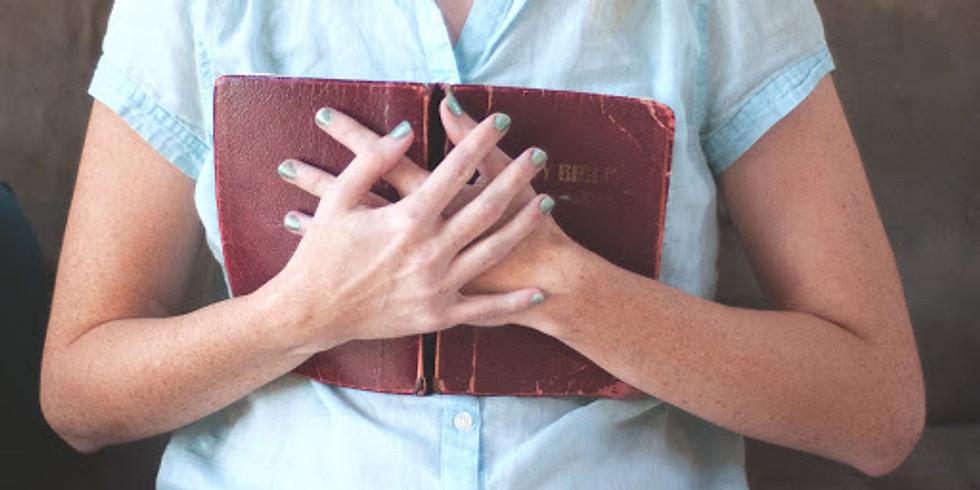 Women's Tuesday Bible Study