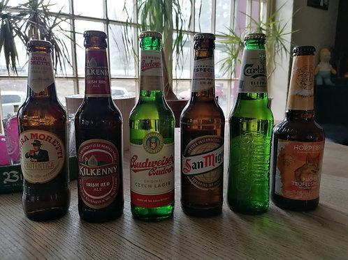 beer, fun'n'tasting #6  24.04.21 ab 20.00 Uhr