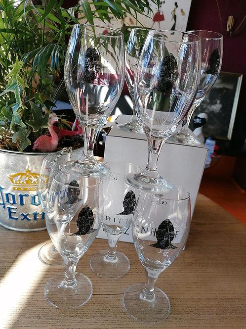 locke glas edition 2021   6er pack