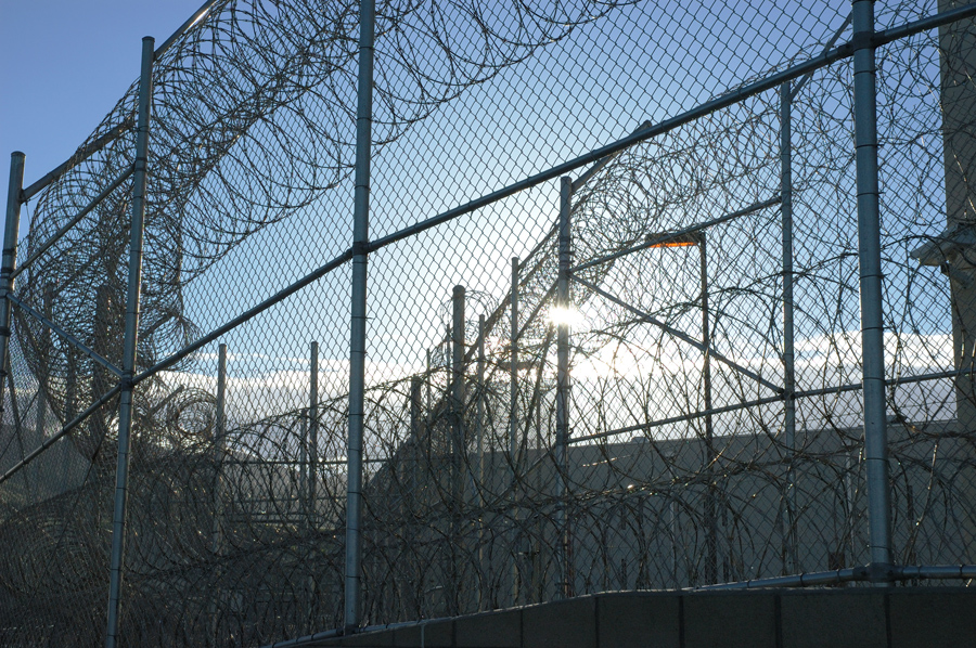 Corrections Industry