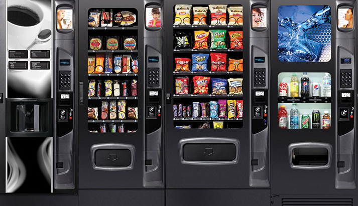 Vending Systems