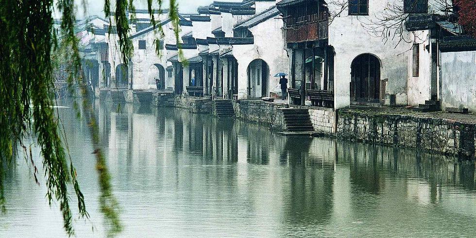 DAY TRIP: Ancient Watertown Nanxun