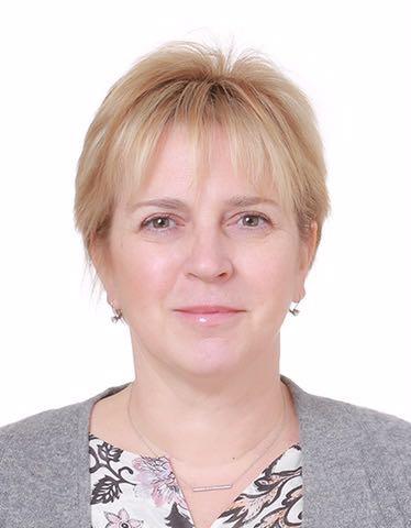 Susan Lundin