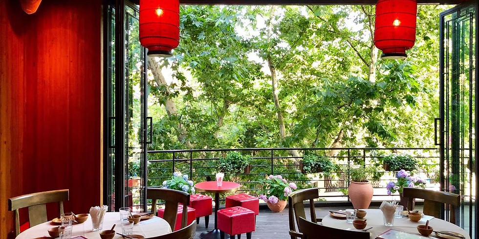 LUNCHEON: Sichuan Citizen
