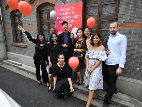Learning Mandarin makes Shanghai more like a home