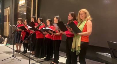 SEA Choir
