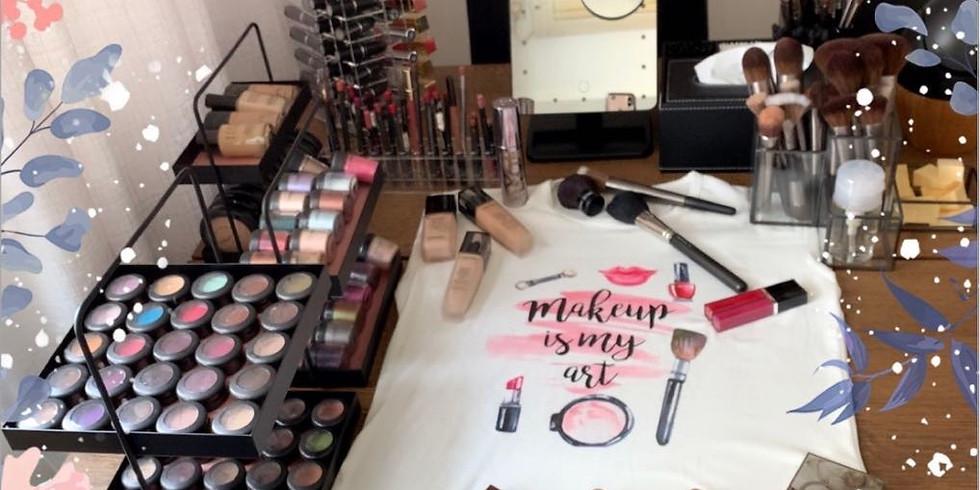 Makeup is my Art