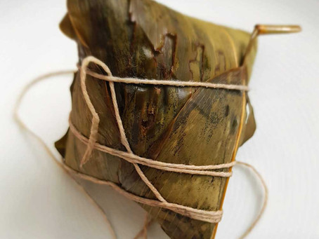 Why We Eat Zongzi During Dragon Boat Festival