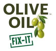 Olive Oil FIX IT