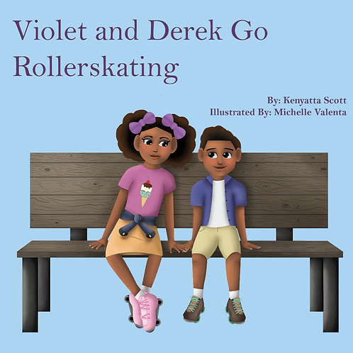Violet and Derek Go Rollerskating (Bullying)