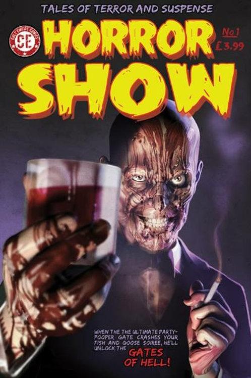 Horror Show #1