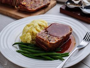 Steak Meatloaf