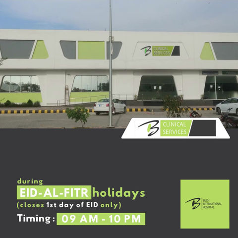 BHCS will remain open during Eid Holidays