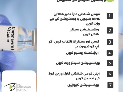 Pakistan Vaccine Strategy