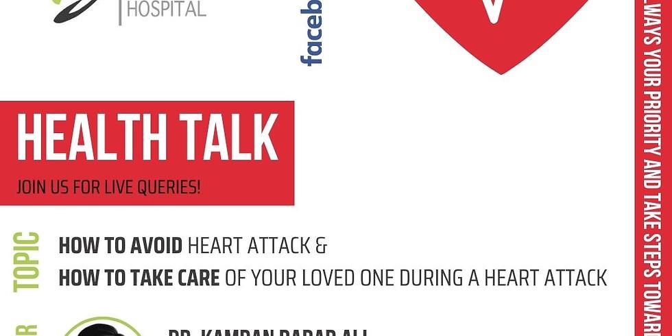 BIHtalk | Health Talk