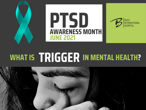 What is Trigger in Mental Health? | PTSD