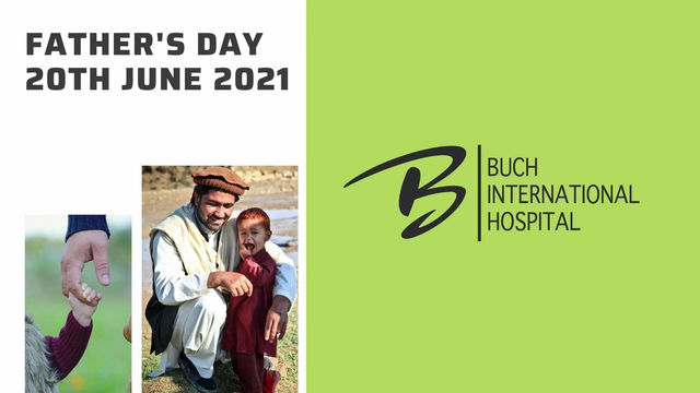 Happy Father's Day | 20th June 2021 | BIH