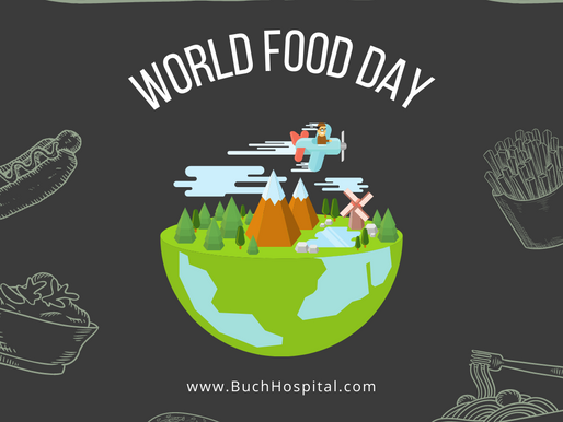 World Food Day  16th October 2021