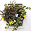 Thumbnail: DIY wreath 'The first days of Spring' - Small