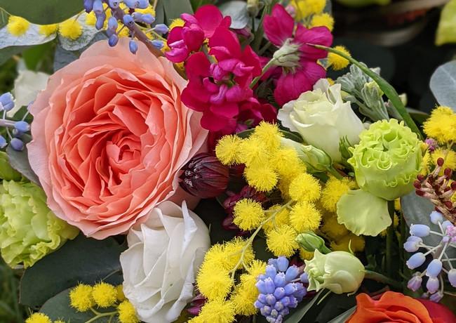 Vibrant-bright-colourful-spring-colours-