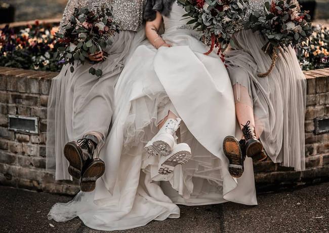 Bride-bridesmaids-bouquets-docmartins.jpg