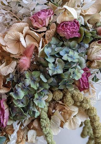 Closeup-dried-flower-hoop-art-blue-hydrangea-pink-roses.jpg