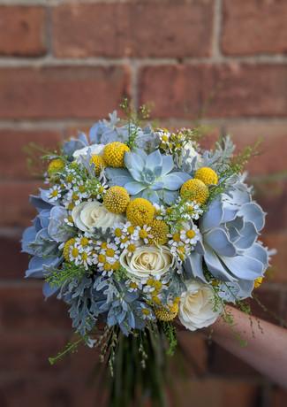 Sping-bridal-bouquet-succulent-echeveria-yellow-craspedia.jpg
