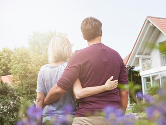 BUYING PROPERTY WITH OTHER PEOPLE: MINE, YOURS OR OURS?