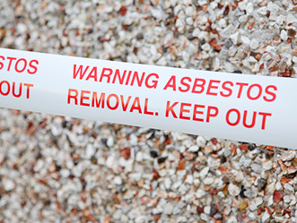 ASBESTOS REMOVAL DO'S AND DON'TS