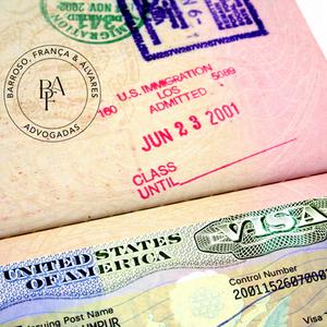 Preciso de uma Carta de Não-Objeção para permanecer no exterior, como proceder?
