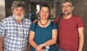 PERSVRIJHEID VERDER ONDER DRUK IN TURKIJE