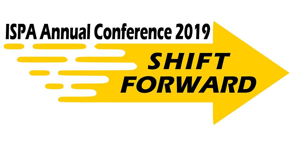 ISPA 2019 Conference