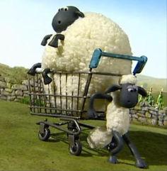 Cartoon of sheep pushing cart.jpg
