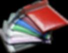מעטפות תרמיות אלומניום מעטפה מבודדת