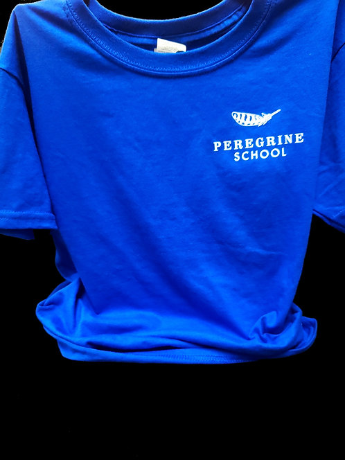 Peregrine T-Shirt (Youth)