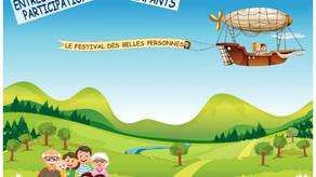Festival Ernest Montpied : c'est parti!