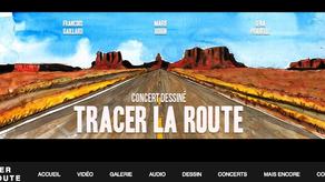 Le site de notre Concert Dessiné est en ligne!