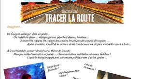 02/07/17 : Carnet de voyage en Carrachie