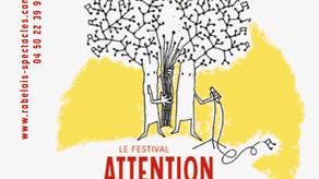 13/10/17 : Concert dessiné à la médiathèque de Bonlieu, ANNECY (74)