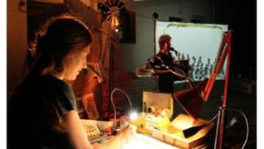Grenoble (38) : concert dessiné au Café des Arts