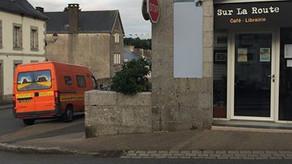 Tournée bretonne de Concerts Dessinés