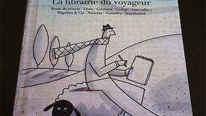 """Sortie du livre collectif """"S'il te plaît dessine-moi un voyage"""" (Ed. Librairie du Voya"""