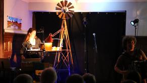 Retour sur les concerts dessinés en Auvergne